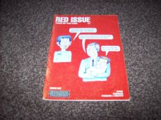 Red Issue, No, 9